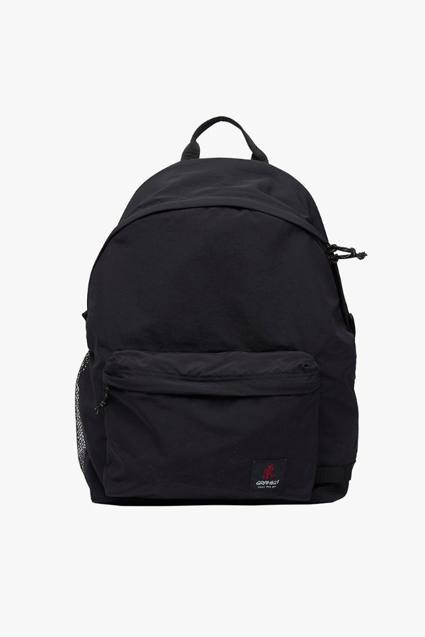RUNNING MAN DAY PACK BLACK