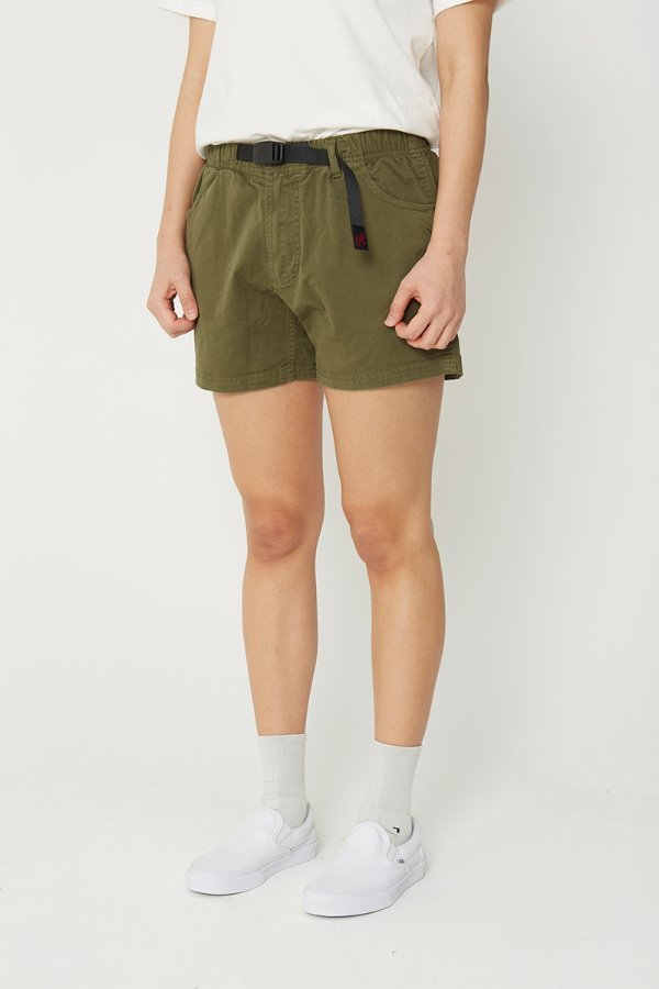 VERY SHORTS OLIVE