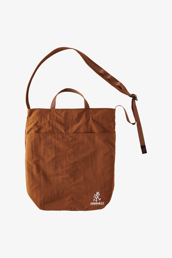 GRAMICCI SHOPPER MOCHA