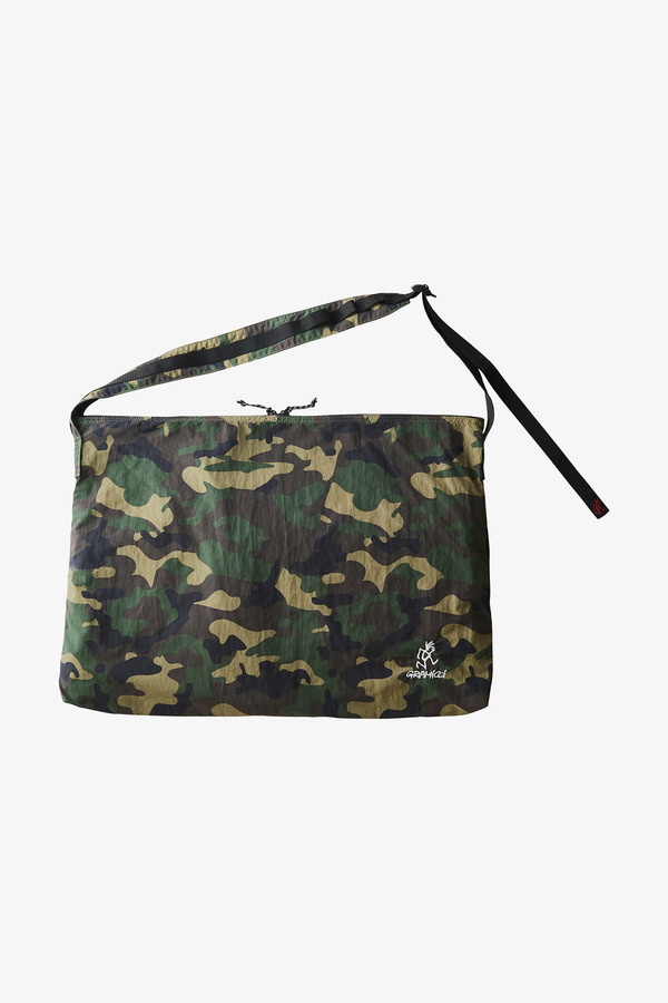 BIG SHOPPER CAMO