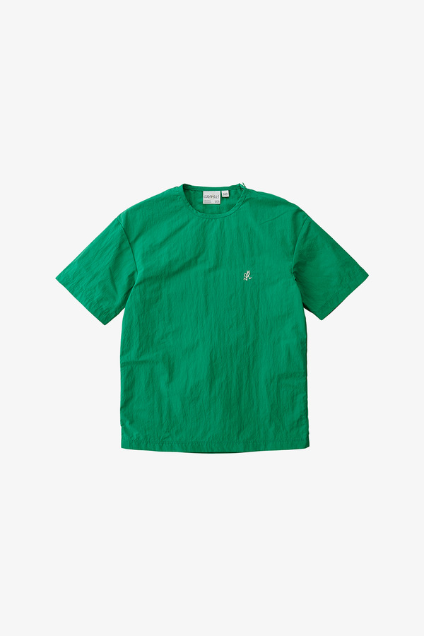 KIDS SHELL CAMP TEE KELLY