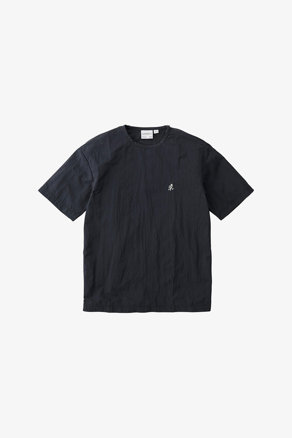 KIDS SHELL CAMP TEE BLACK