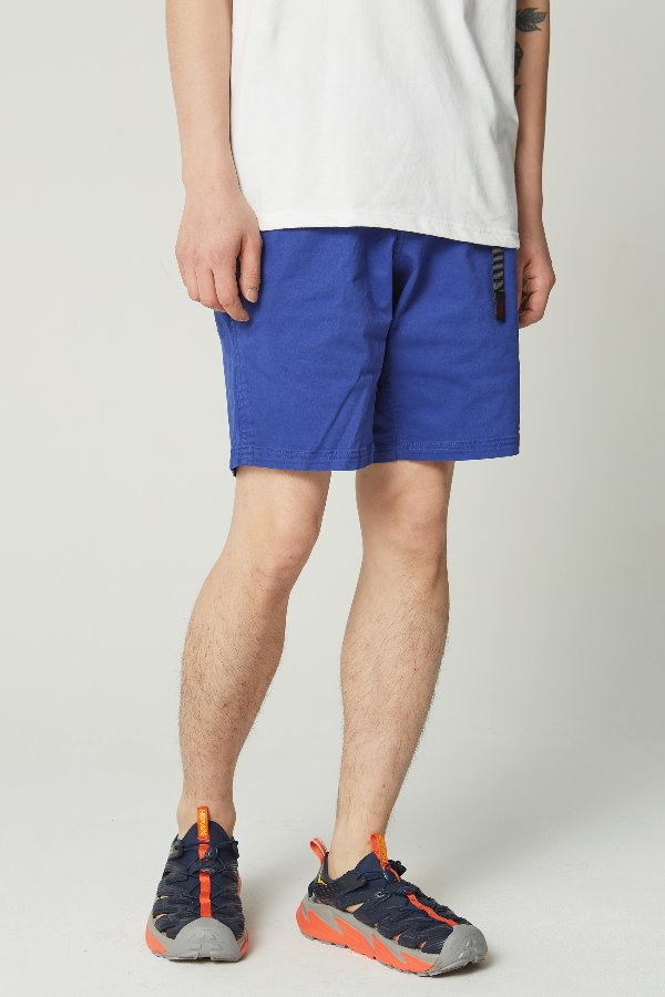 NN-SHORTS DEEP ROYAL