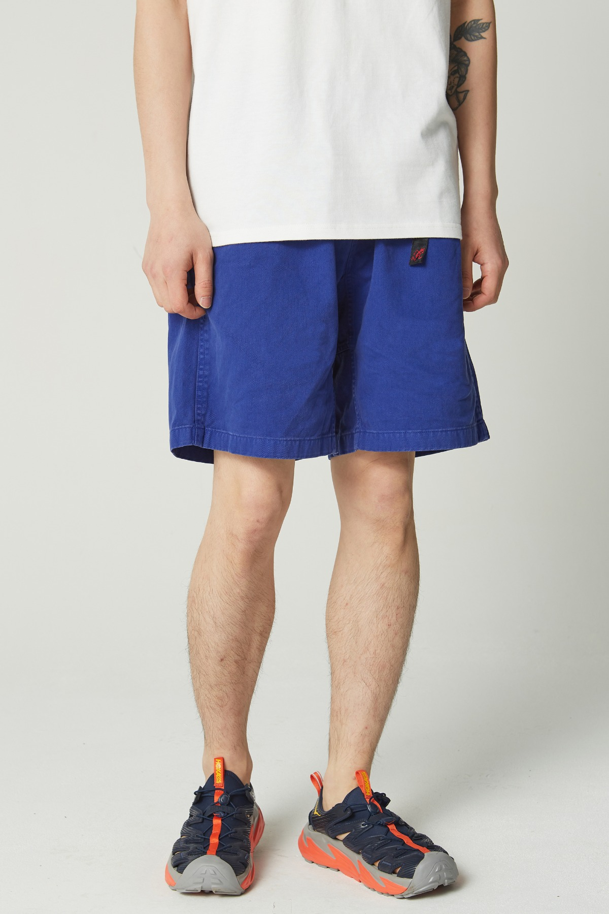 G-SHORTS DEEP ROYAL