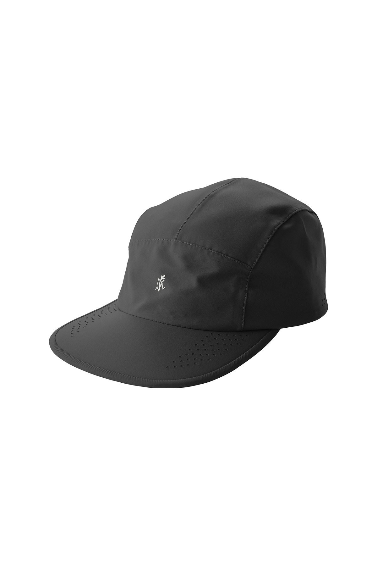 3 LAYER TECH JET CAP BLACK