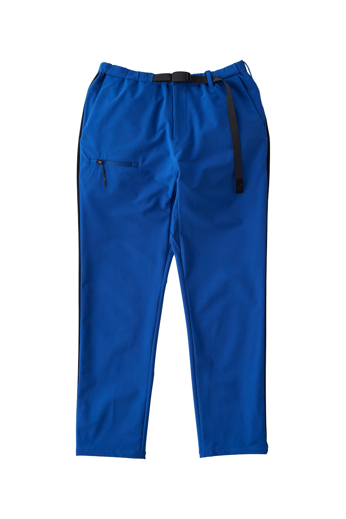 STORMFLEECE LINE PANTS BLUE