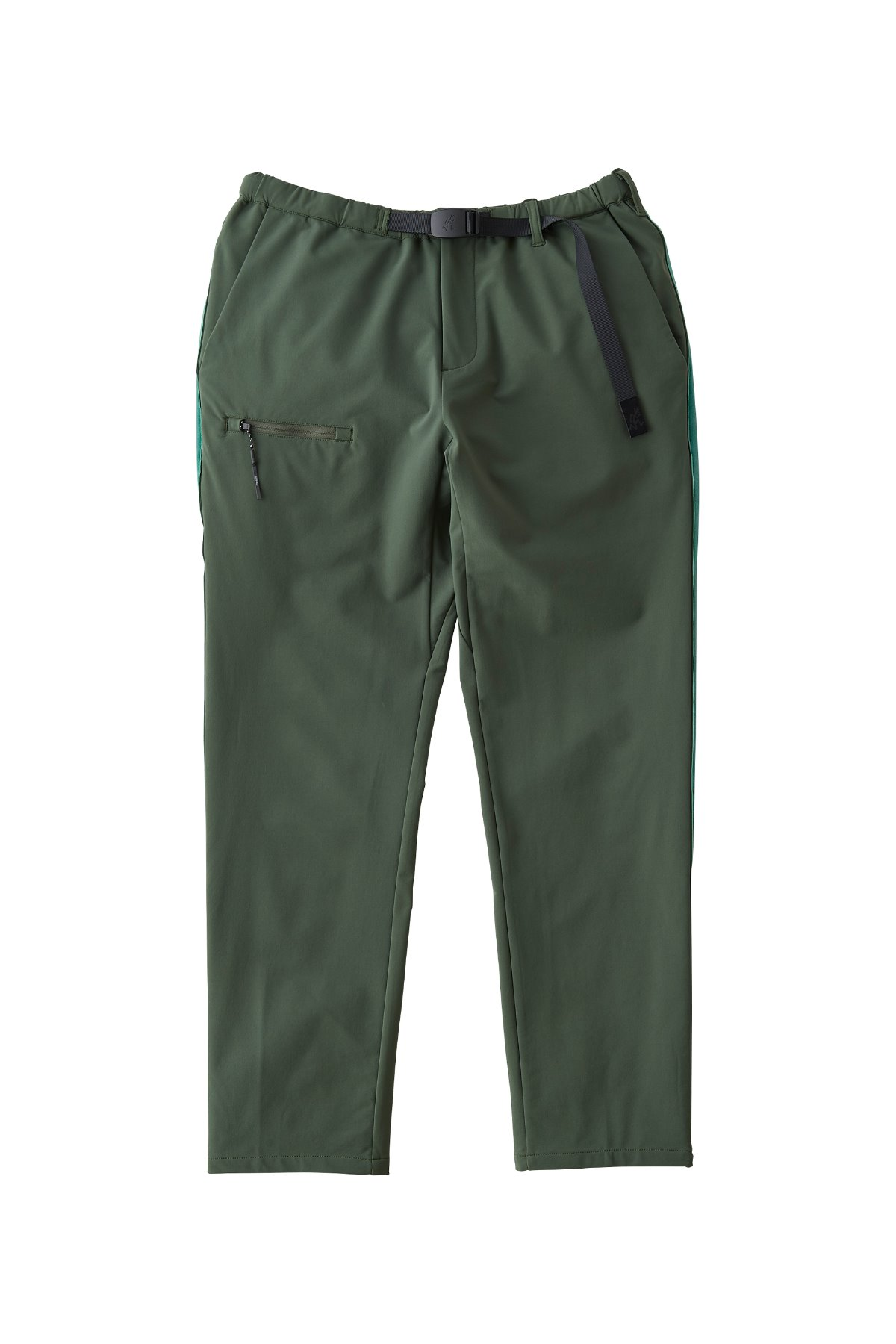 STORMFLEECE LINE PANTS DEEP OLIVE