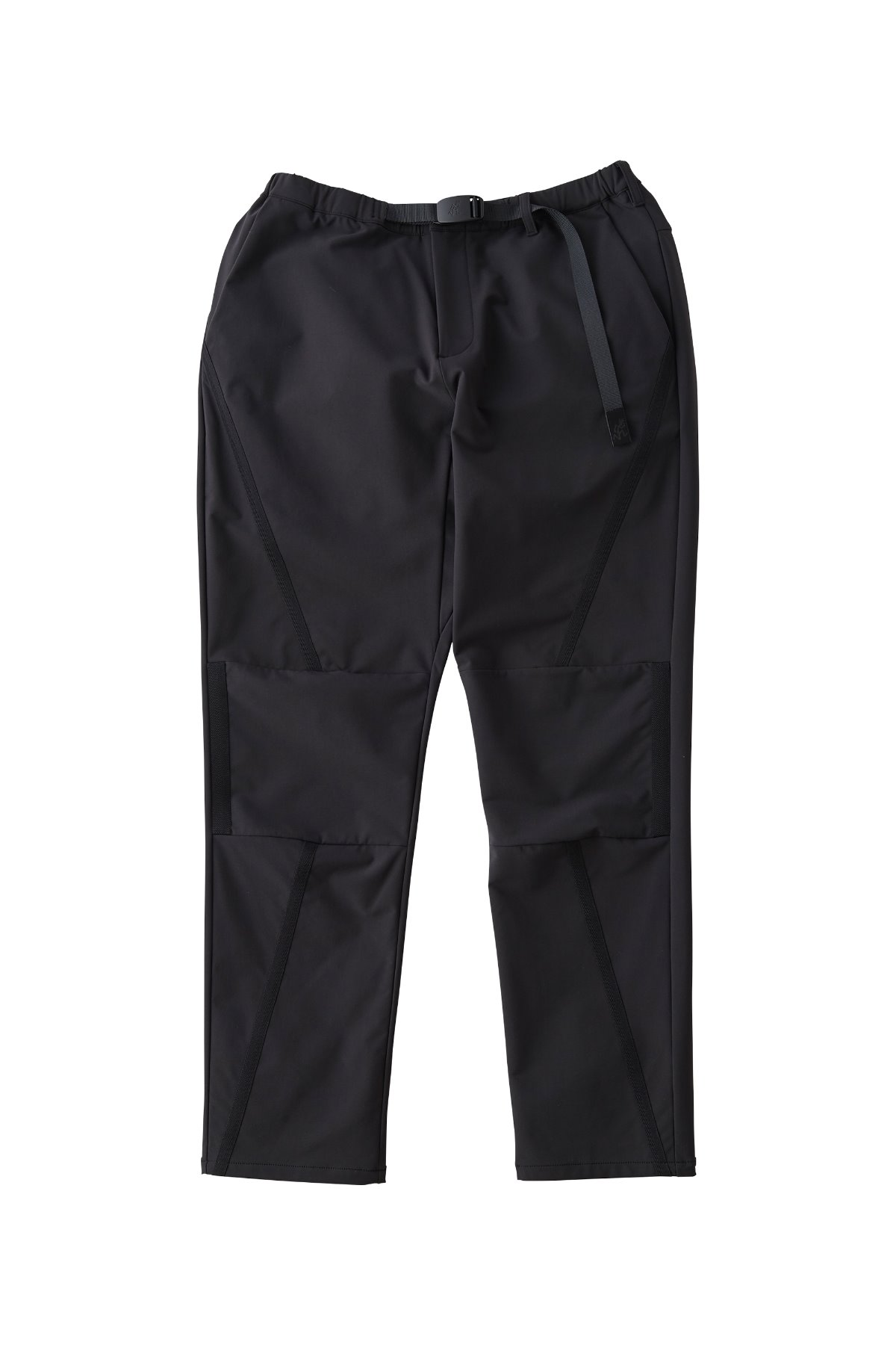 STORMFLEECE SWITCH PANTS BLACK