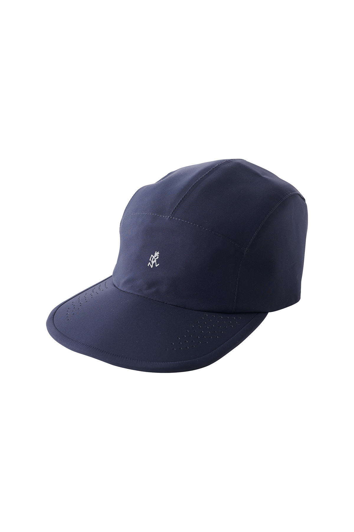 3 LAYER TECH JET CAP DOUBLE NAVY