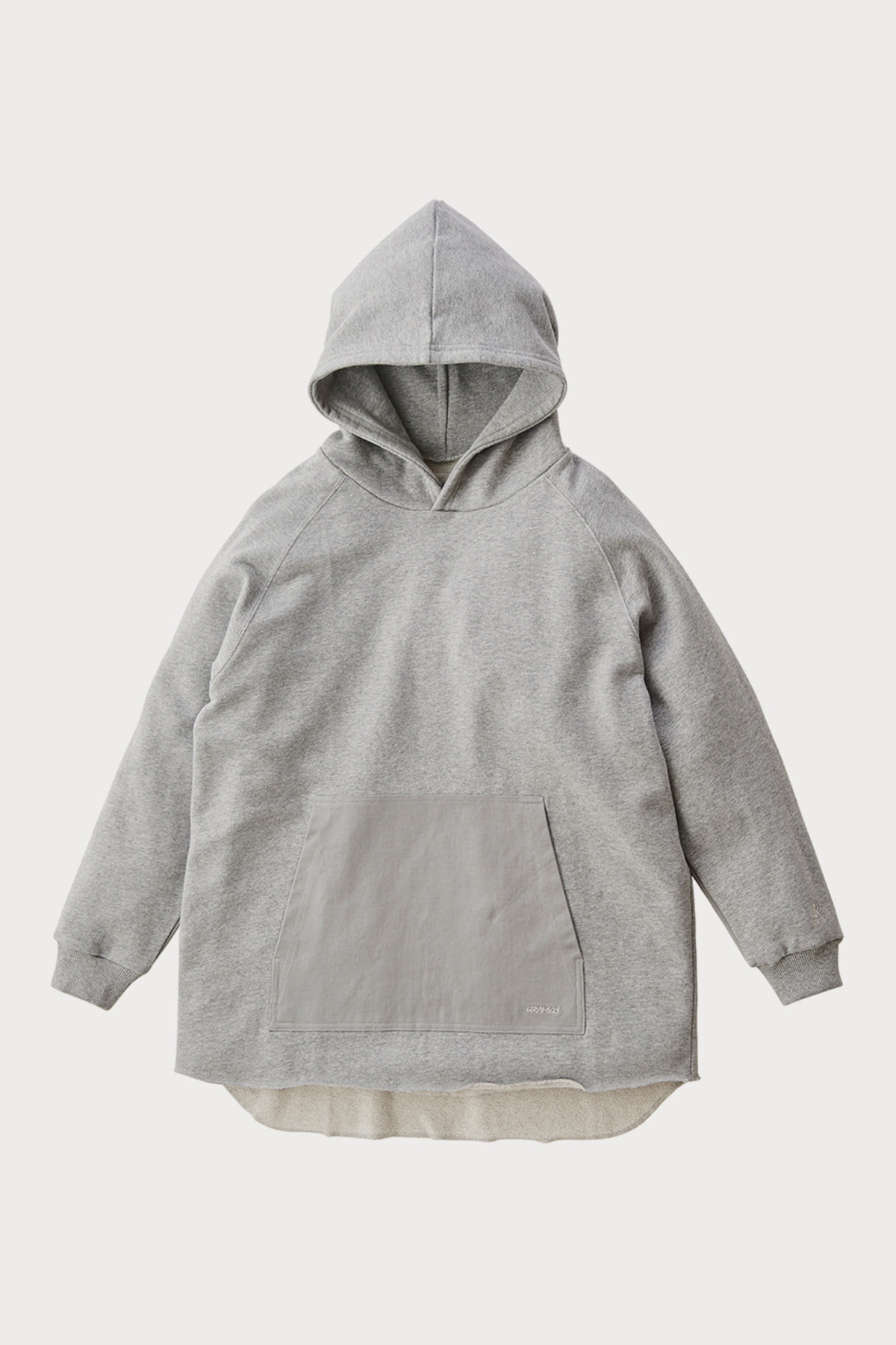 TALECUT PARKA HEATHER GREY