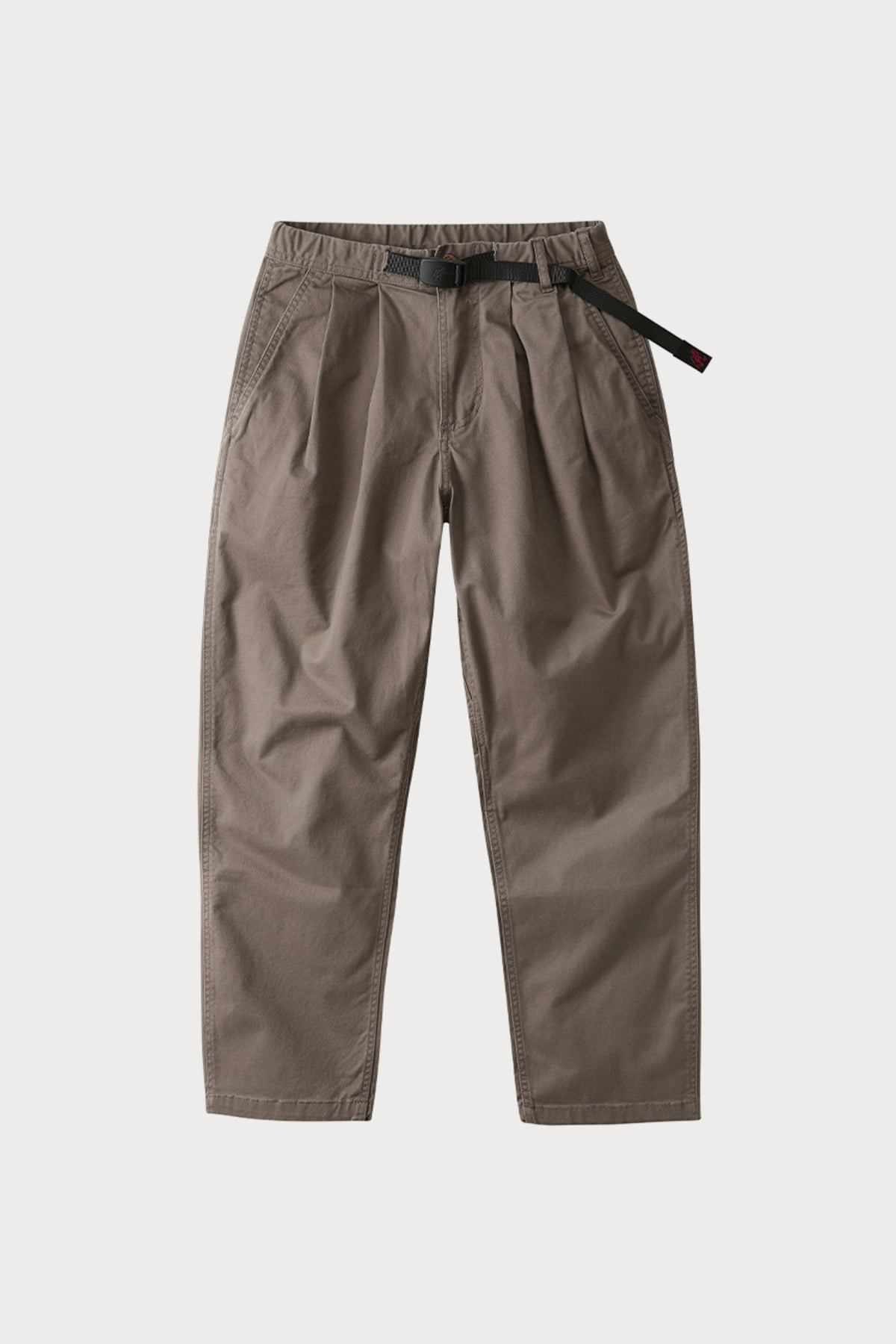 GURKHA PANTS WALNAUT