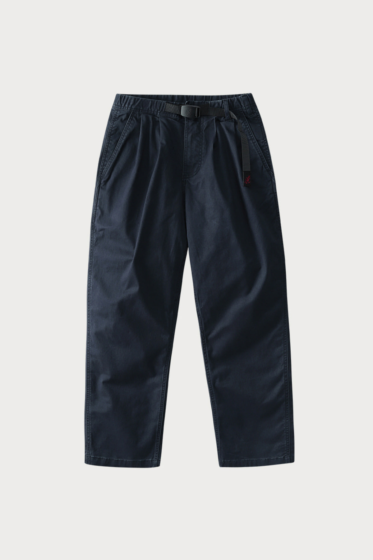 GURKHA PANTS DOUBLE NAVY
