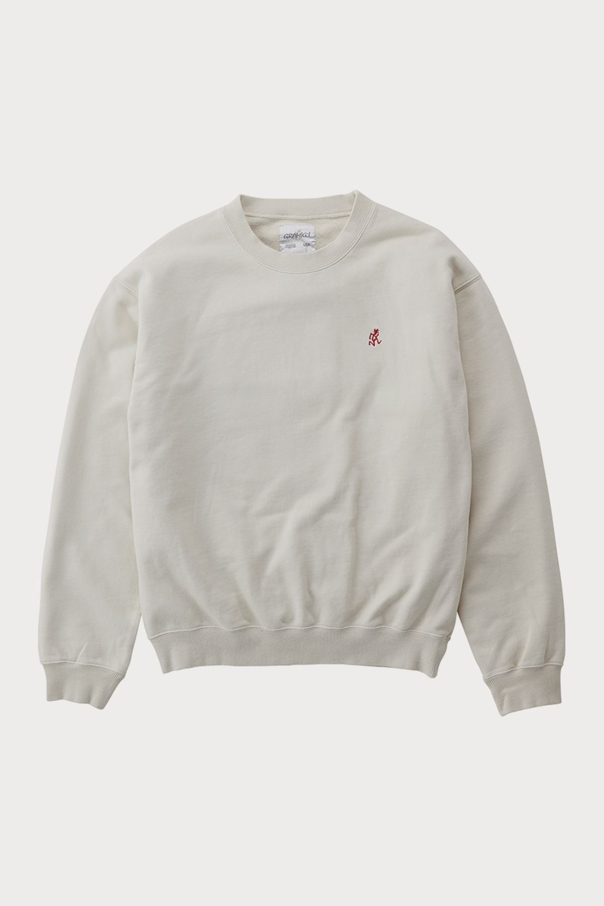 SWEAT SHIRTS SAND BEIGE