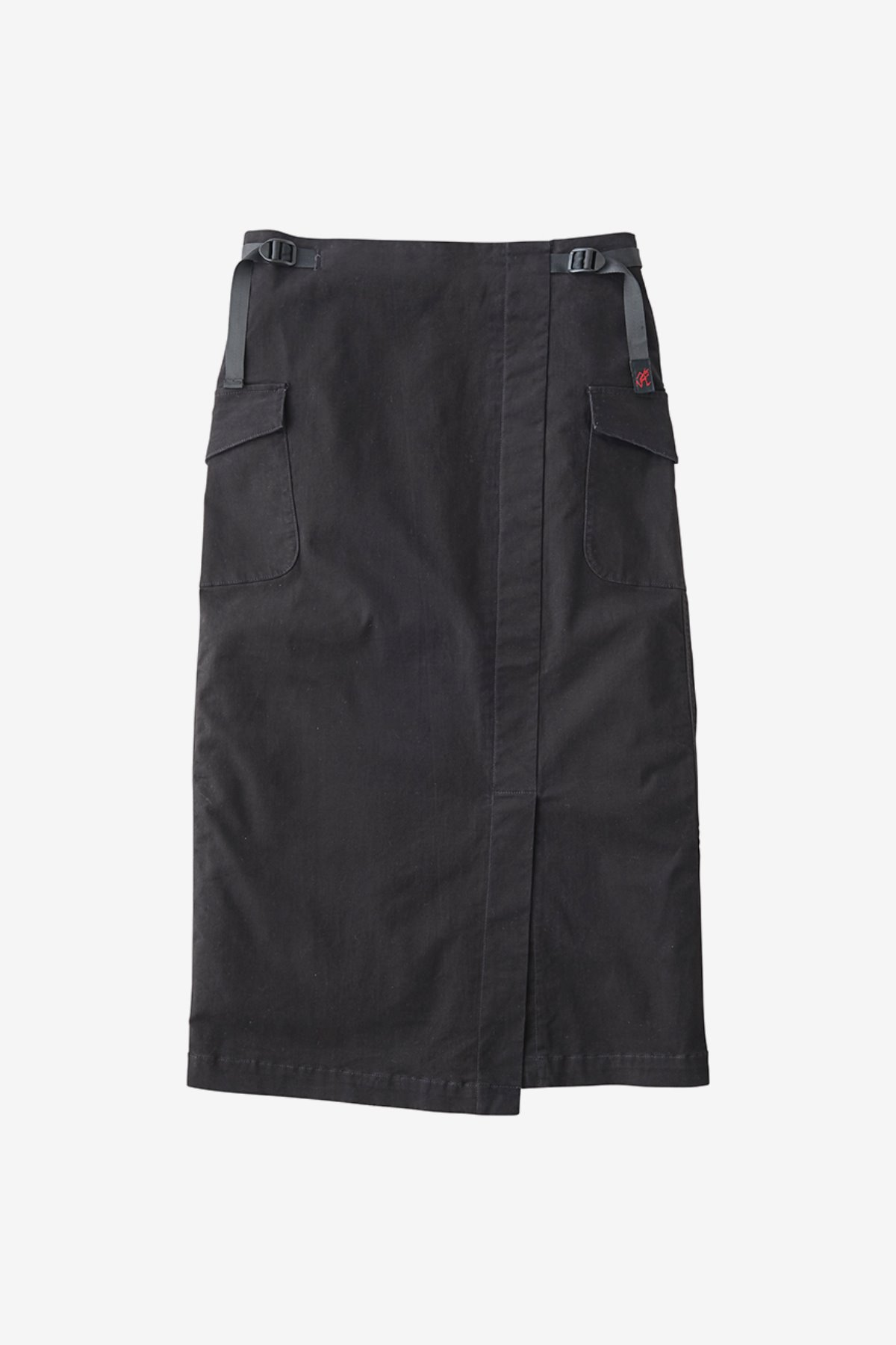 GURKHA SKIRT BLACK