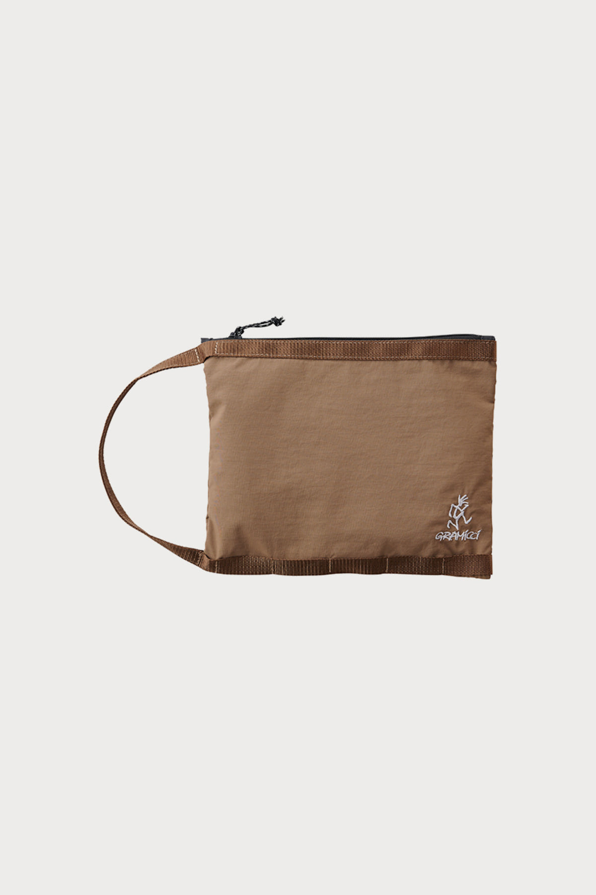 HANDLE POUCH TAN