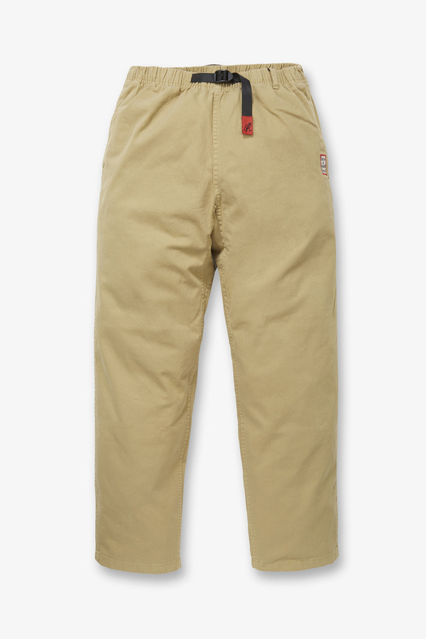 HAVE A GOOD TIME GRAMICCI PANTS KHAKI