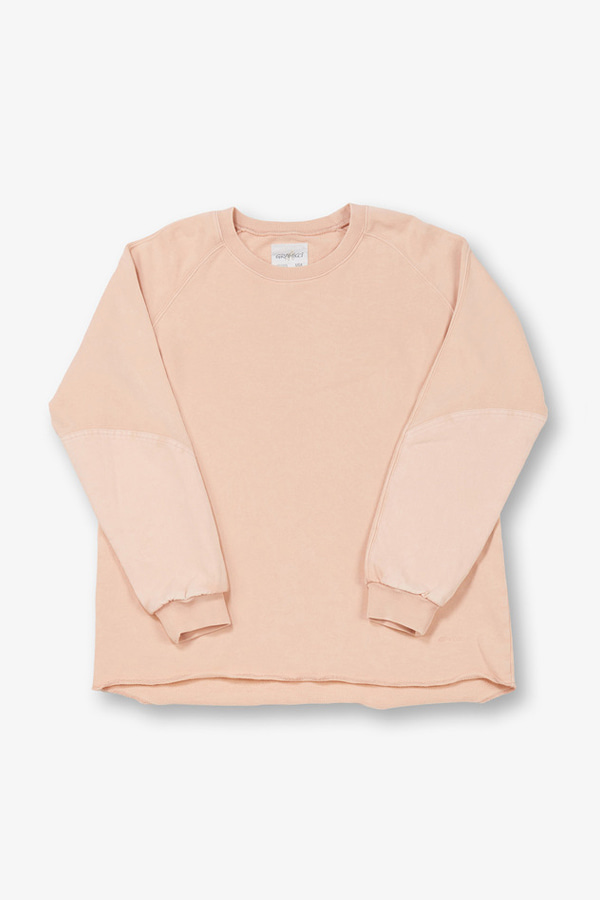 TALECUT SWEAT PINK