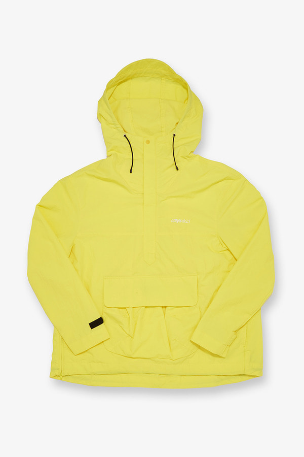 SHELL GUIDE PARKA SUN