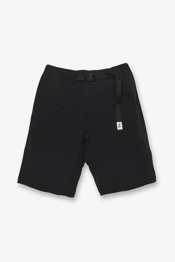 New Balance × GRAMICCI SHORTS BLACK