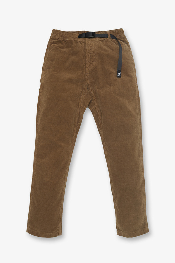 CORDUROY NN-PANTS JUST CUT CHINO