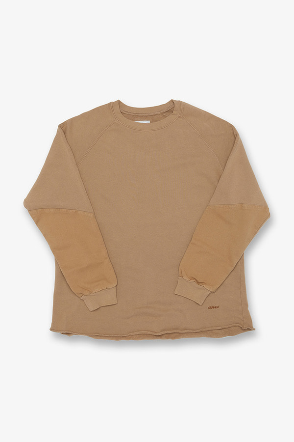TALECUT SWEAT MOCHA