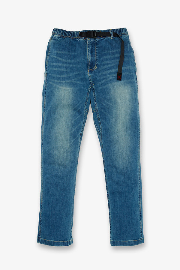 DENIM NN-PANTS JUST CUT MEDIUM USED