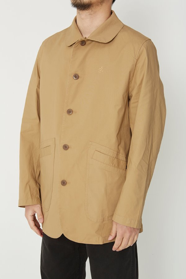 WEATHER WORK JACKET SAND