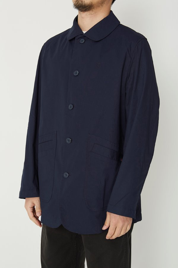 WEATHER WORK JACKET DOUBLE NAVY