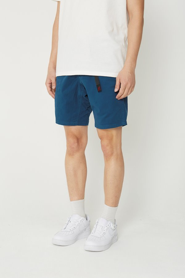 NN-SHORTS SEA BLUE