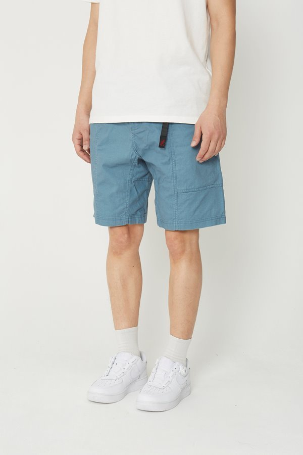 BASKET GEAR SHORTS SMOKY BLUE