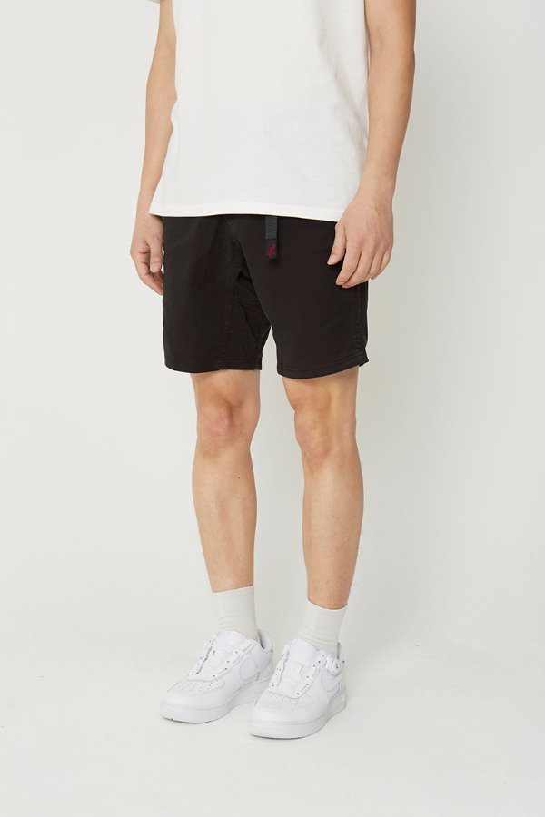 NN-SHORTS BLACK